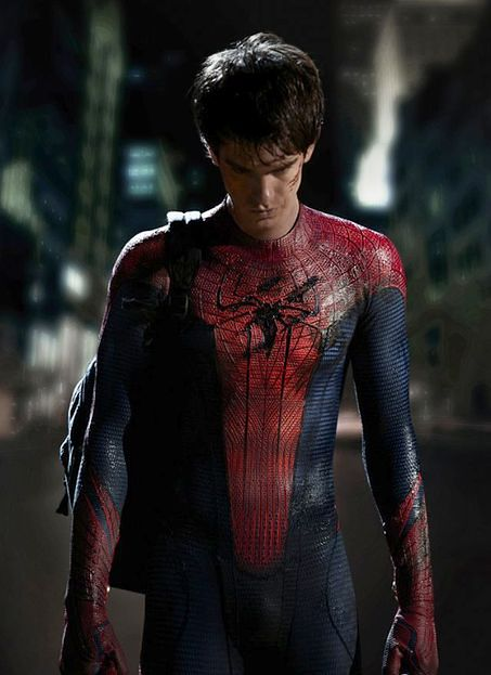 Spider-Man: Reaktywacja
