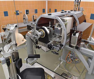 Ruten jest wykorzystywany w leczeniu nowotworów