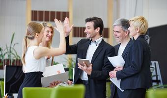 Elastyczne formy zatrudnienia dla specjalistów i menedżerów