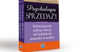 Pakiet - Brian Tracy - Psychologia sprzedaży. Podnieś sprzedaż szybciej i łatwiej, niż kiedykolwiek uznawałeś za możliwe