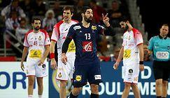 d07b3b78e PSG ma problem, Nikola Karabatić kontuzjowany. Ćwierćfinał Ligi Mistrzów  zagrożony