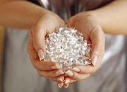 Spółka Alrosa sprzedała w I połowie br. diamenty za 2,4 mld USD