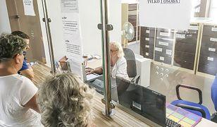 Szanse na zapisanie się do lekarza rodzinnego tego samego dnia są w Polsce znikome.