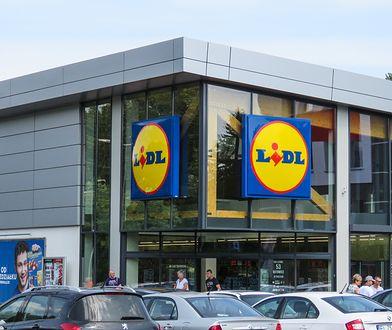 Lidl ma obecnie w Polsce ponad 660 sklepów