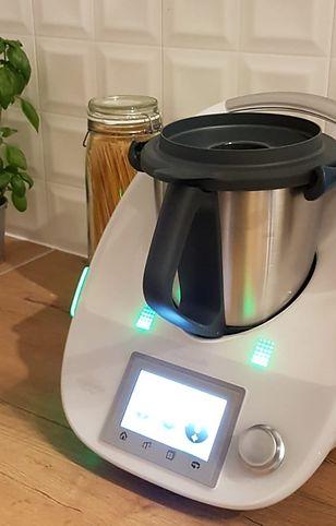 Thermomix to urządzenie, które wywołuje wśród Polaków skrajne emocje