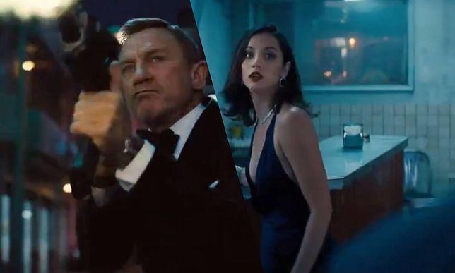 """Kadr z filmu """"Nie czas umierać"""""""