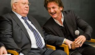Sean Penn nagrodzony za swoje poświęcenie