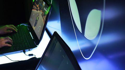 [PGA] Dell Alienware – przenośne centra rozrywki, monitor dla graczy i Steam Machine