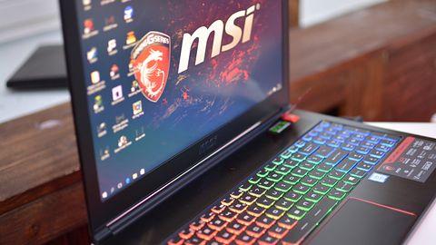 Nowe GeForce już w gamingowych laptopach MSI – warto było czekać na proces 16 nm