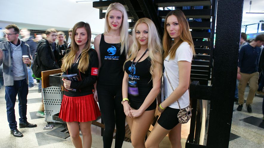 [IEM 2014] Drugi dzień pod znakiem Counter-Strike: GO. Polacy w finale