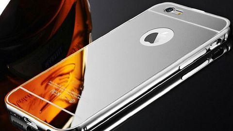 iPhone 8 w czterech kolorach, w tym w wersji lustrzanej