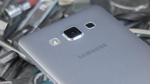 Samsung szykuje ogromnego, dobrze wykonanego smartfona z serii Galaxy A