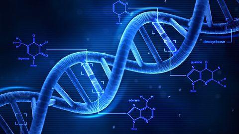 Eksabajty danych w pudełku: Microsoft z syntetycznego DNA zrobił pamięćmasową
