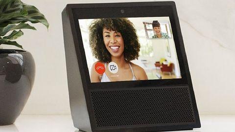 Amazon Echo Show oficjalnie: asystentka Alexa, wyświetlacz i kamerka