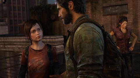 The Last of Us pojawi się latem na PS4