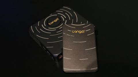 Tango PC — mały komputer do domu