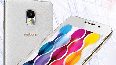 Zaletą smartfona Karbonn A5s jest naprawdę niska cena