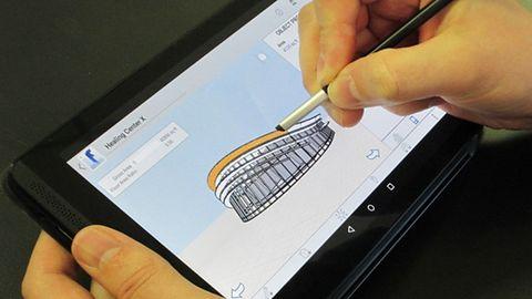Wakacyjne zabawy z NVIDIA SHIELD: wymyśl aplikację i wygraj tablet!