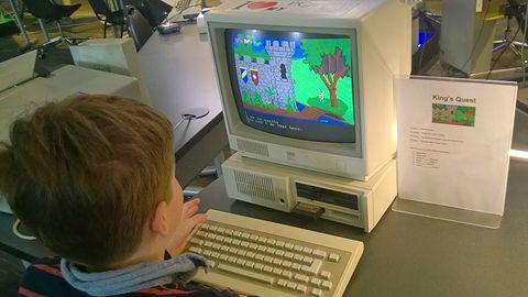 Internet Archive wprowadza 1000 klasycznych gier na MS-DOS do naszych przeglądarek