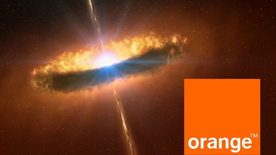 Orange Supernova: 600 Mb/s do Twojego domu