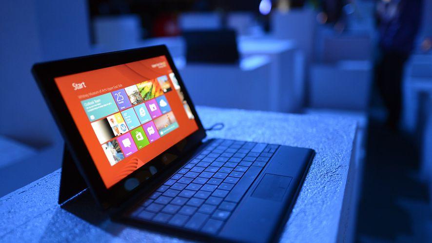 Gdy partner staje się konkurentem: producenci PC niezadowoleni, że Microsoft wchodzi im w drogę