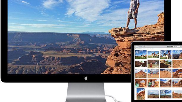 Nowy sprzęt na WWDC? Apple wycofuje Personal Pickup dla swojego monitora