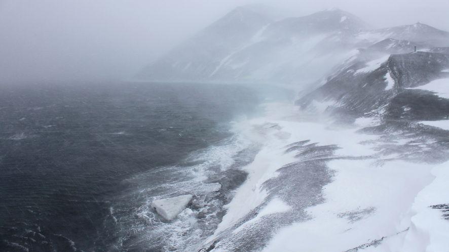 Powstała Fundacja Sigfox: Internet Rzeczy trafi na Antarktydę