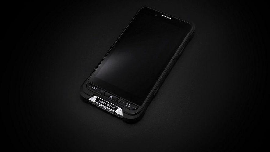 Ulefone Armor – smartfon gotowy na wszystko, z certyfikatem wodoodporności IP68