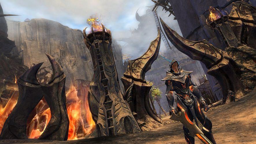 Guild Wars 2 dostanie nowy dodatek już we wrześniu. Wkrótce darmowe testy