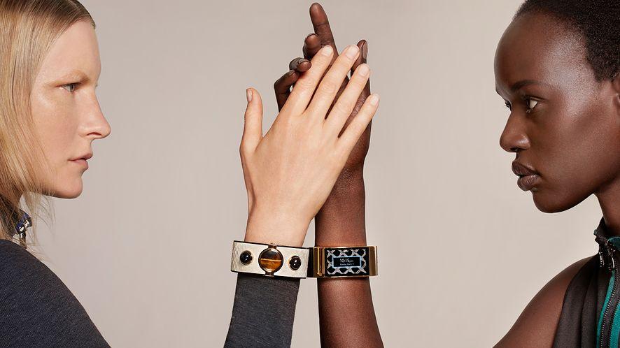 IDF: z luksusową bransoletką dla kobiet Intel wszedł na rynek biżuterii