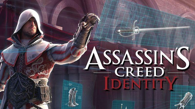 Darmowe Assassin's Creed na urządzenia przenośne Apple skrada się bardzo powoli