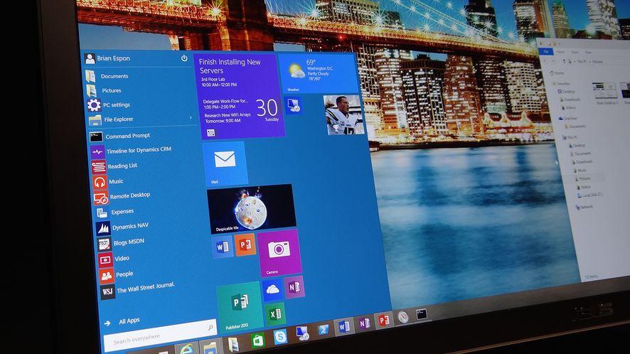 Nowy Windows 10 Technical Preview już jest i to po polsku!