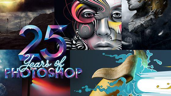 Tydzień z Photoshopem – Adobe przez tydzień będzie uczyć za darmo