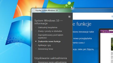 Windows 10 trafi do Windows Update i będzie zalecaną aktualizacją