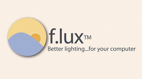 f.lux upomniał się o tryb nocny wyświetlacza w systemie Apple'a