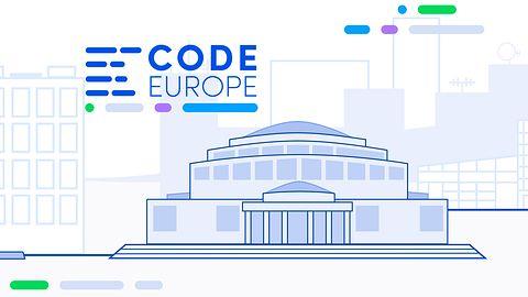 Przyjdź na Code Europe Wrocław i posłuchaj programistów z całej Europy
