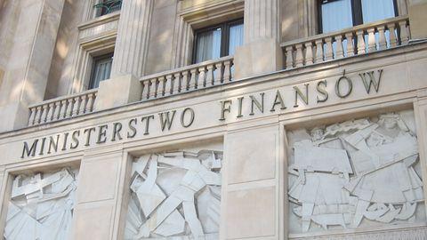 Ustawa antyhazardowa: Ministerstwo Finansów blokuje własny serwis?