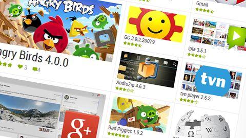 Fleksy, ooVoo i InBrowser - nowe pozycje w bazie aplikacji mobilnych dla Androida