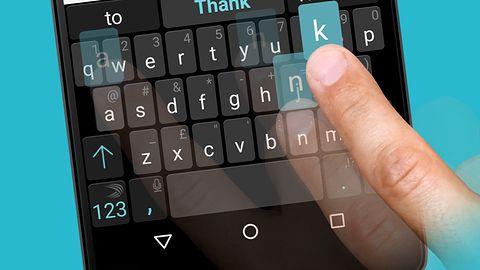 Nowa wersja klawiatury SwiftKey jest znacznie szybsza