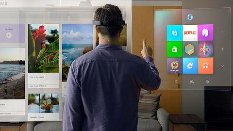 Okulary HoloLens i ekran Surface Hub: nowy sprzęt od Microsoftu