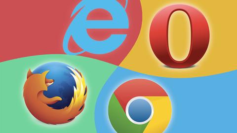 Korzystający z Firefoksa i Chrome'a lepszymi pracownikami niż użytkownicy IE i Safari