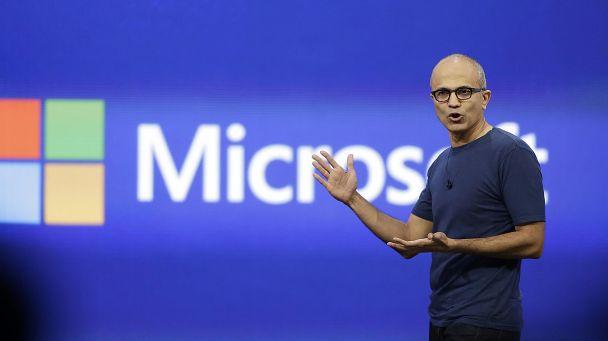Dziesiątka na 50 milionach urządzeń przegoniła już Windows 8