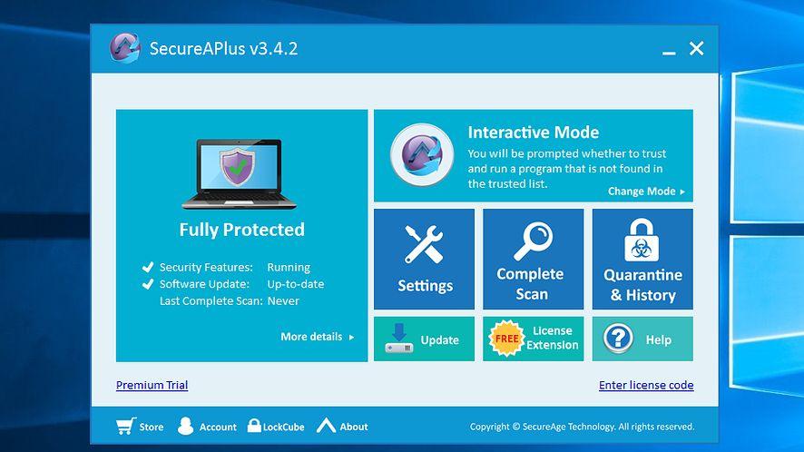 Twórcy SecureAPlus szykują nową wersję swojego nietypowego antywirusa
