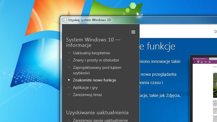 Windows 10 trafi do Windows Update i będzie zalecaną aktualizacją