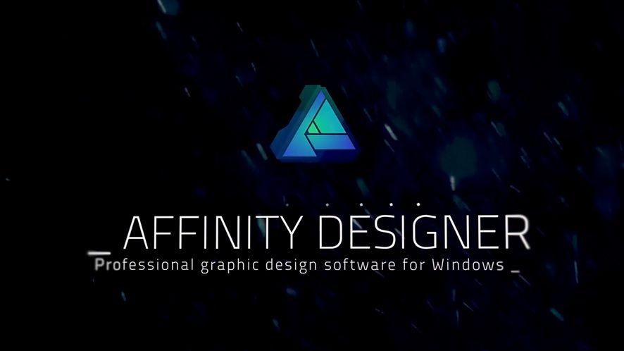 Projektanci pokochali ten program. Przetestuj betę Affinity Designera dla Windowsa