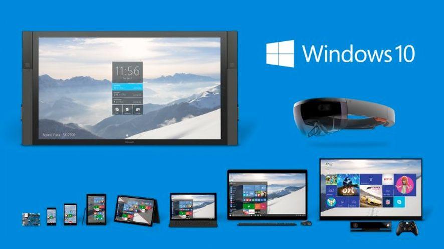 Windows 10 ma już ponad 200 mln użytkowników