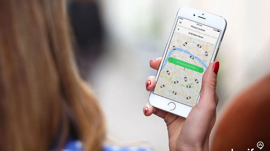 Taxify – europejska konkurencja dla Ubera wjeżdża do Polski (aktualizacja)