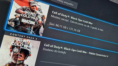 Grałem w nowe Call of Duty na Xbox Series X. W końcu bez poczucia bylejakości (opinia)