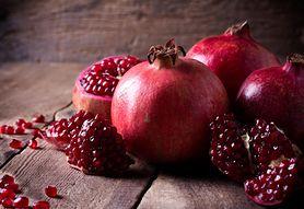 Owoc granatu w walce z nowotworem prostaty i piersi