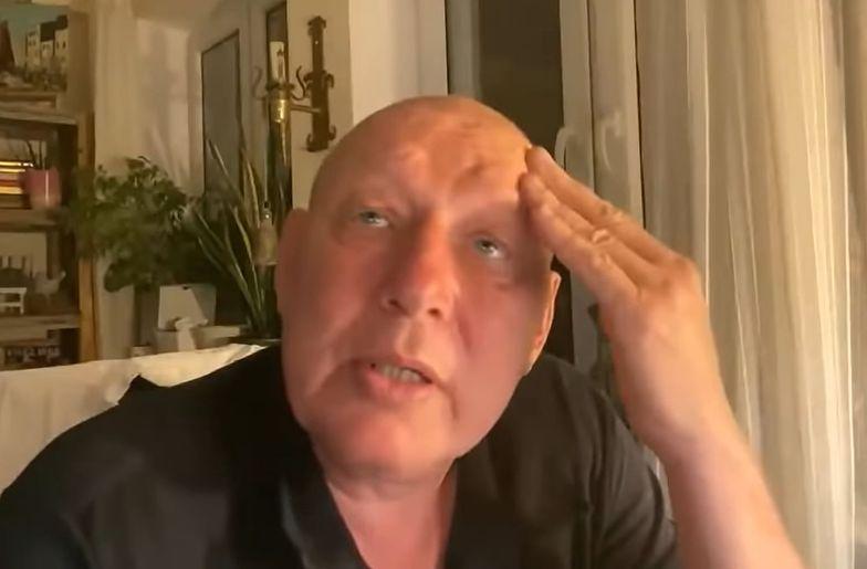 """Jasnowidz Krzysztof Jackowski ostrzega. """"Stan wojenny za kilka miesięcy"""""""